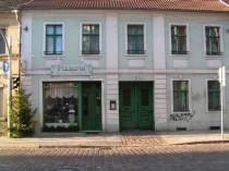 Haus in der Plauer Straße 17 in Brandenburg