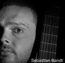 Schwarzweiß-Bild von Sebastian Bandt