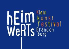 hEimWeRTs Kleinkunstfestival Brandenburg Logo